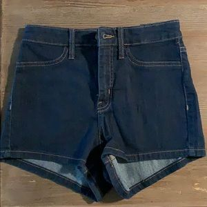 NWT 'wild fable' jean shorts!
